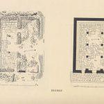 Kohl and Watzinger  1916: Tafel XVI © <i> synagogues.kinneret.ac.il </i>