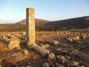 כל הזכויות שמורות לגלעד פלאי © <i> synagogues.kinneret.ac.il </i>