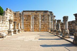 מבט כללי © <i> synagogues.kinneret.ac.il </i>
