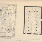 Kohl and Watzinger 1916: Tafel X © <i> synagogues.kinneret.ac.il </i>