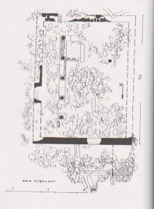 מעוז 1995, לוח 78. באדיבות צבי מעוז. © <i> synagogues.kinneret.ac.il </i>