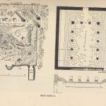Kohl and Watzinger 1916:  Tafel VIII © <i> synagogues.kinneret.ac.il </i>