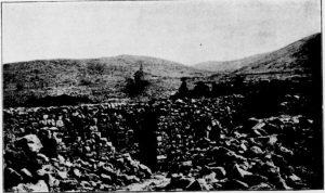 Kohl and Watzinger 1916:112 © <i> synagogues.kinneret.ac.il </i>