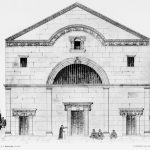 Kohl and Watzinger 1916:Tafel III © <i> synagogues.kinneret.ac.il </i>