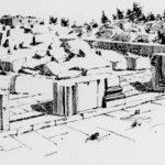 Kohl and Watzinger 1916:39 © <i> synagogues.kinneret.ac.il </i>
