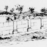 Kohl and Watzinger 1916:7 © <i> synagogues.kinneret.ac.il </i>