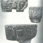 Maoz 1995: plate 89 fig. 1, courtesy of Zvi Maoz © <i> synagogues.kinneret.ac.il </i>