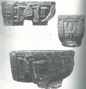 מעוז 1995: לוח 1:89, באדיבות צבי מעוז © <i> synagogues.kinneret.ac.il </i>