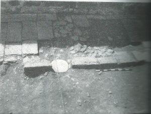 Maoz 1995: plate 96 fig. 3, courtesy of Zvi Maoz © <i> synagogues.kinneret.ac.il </i>