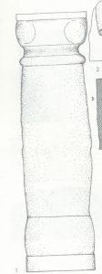 Maoz 1995: plate 114 fig. 1, courtesy of Zvi Maoz © <i> synagogues.kinneret.ac.il </i>