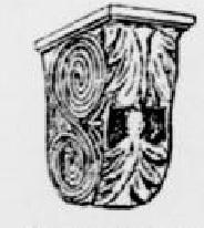 Kohl and Watzinger 1916:45 © <i> synagogues.kinneret.ac.il </i>
