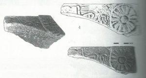 Maoz 1995: plate 74 fig. 4, courtesy of Zvi Maoz © <i> synagogues.kinneret.ac.il </i>
