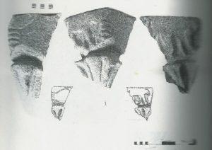 Maoz 1995: plate 72 fig. 1, courtesy of Zvi Maoz © <i> synagogues.kinneret.ac.il </i>