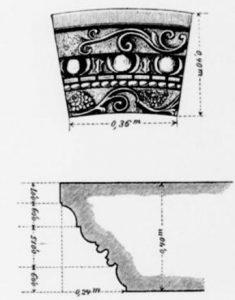 Kohl and Watzinger 1916:114 © <i> synagogues.kinneret.ac.il </i>