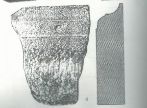 Maoz 1995: plate 105 fig. 4, courtesy of Zvi Maoz © <i> synagogues.kinneret.ac.il </i>