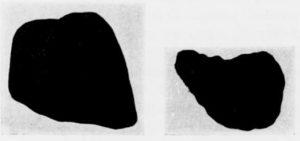 Kohl and Watzinger 1916:110 © <i> synagogues.kinneret.ac.il </i>