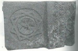 Maoz 1995: plate 103 fig. 1, courtesy of Zvi Maoz © <i> synagogues.kinneret.ac.il </i>