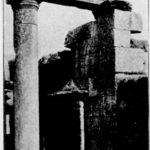 Kohl and Watzinger 1916:92 © <i> synagogues.kinneret.ac.il </i>