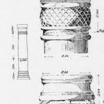 Kohl and Watzinger 1916:128 © <i> synagogues.kinneret.ac.il </i>