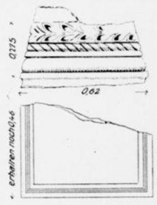 Kohl and Watzinger 1916:48 © <i> synagogues.kinneret.ac.il </i>