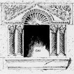 Kohl and Watzinger 1916:14 © <i> synagogues.kinneret.ac.il </i>