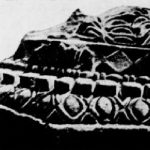 Kohl and Watzinger 1916:46 © <i> synagogues.kinneret.ac.il </i>
