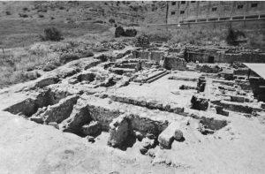 Dotahn 1968: 118. Courtesy of the Israel Exploration Society. © <i> synagogues.kinneret.ac.il </i>