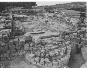 """מגן תשנ""""ג: 76. באדיבות החברה לחקירת ארץ ישראל. © <i> synagogues.kinneret.ac.il </i>"""