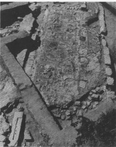 Weiss and Netzer 1997: 16. Courtesy of the Israel Exploration Society. © <i> synagogues.kinneret.ac.il </i>
