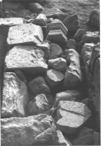 Maoz and Ben-David 2006: 26. Courtesy of the Israel Exploration Society. © <i> synagogues.kinneret.ac.il </i>