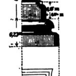 Schumacher 1888: 264 © <i> synagogues.kinneret.ac.il </i>