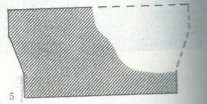Maoz 1995: plate 114 fig. 5, courtesy of Zvi Maoz © <i> synagogues.kinneret.ac.il </i>