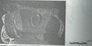 Maoz 1995: plate 61 fig. 3, courtesy of Zvi Maoz © <i> synagogues.kinneret.ac.il </i>
