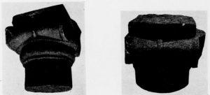 Kohl and Watzinger 1916:78 © <i> synagogues.kinneret.ac.il </i>