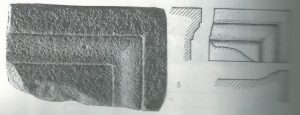 Maoz 1995: plate 65 fig. 5, courtesy of Zvi Maoz © <i> synagogues.kinneret.ac.il </i>