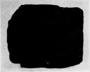 Kohl and Watzinger 1916:105 © <i> synagogues.kinneret.ac.il </i>