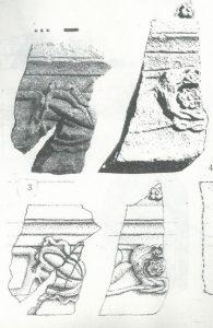 Maoz 1995: plate 68 fig. 3-4, courtesy of Zvi Maoz © <i> synagogues.kinneret.ac.il </i>