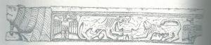 Maoz 1995: plate 75 fig. 1, courtesy of Zvi Maoz © <i> synagogues.kinneret.ac.il </i>