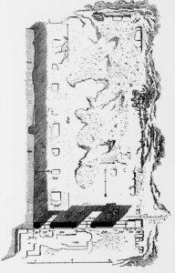 Kohl and Watzinger 1916: Tafel XI © <i> synagogues.kinneret.ac.il </i>