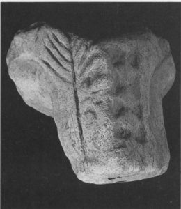 """מגן תשנ""""ג: 72. באדיבות החברה לחקירת ארץ ישראל. © <i> synagogues.kinneret.ac.il </i>"""