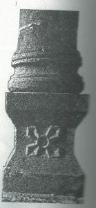 Maoz 1995: plate 60 fig. 1, courtesy of Zvi Maoz © <i> synagogues.kinneret.ac.il </i>