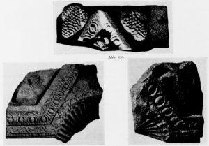 Kohl and Watzinger 1916:116 © <i> synagogues.kinneret.ac.il </i>