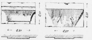 Kohl and Watzinger 1916:79 © <i> synagogues.kinneret.ac.il </i>