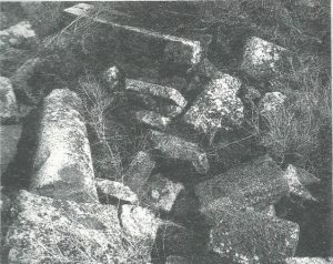Maoz 1995: plate 87 fig. 1, courtesy of Zvi Maoz © <i> synagogues.kinneret.ac.il </i>