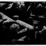 Kohl and Watzinger 1916:131 © <i> synagogues.kinneret.ac.il </i>