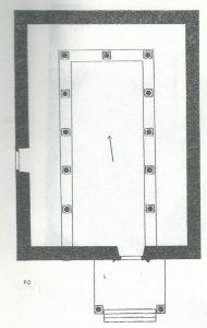מעוז 1995: לוח 2:79, באדיבות צבי מעוז © <i> synagogues.kinneret.ac.il </i>