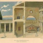 Kohl and Watzinger 1916 Book Cover © <i> synagogues.kinneret.ac.il </i>