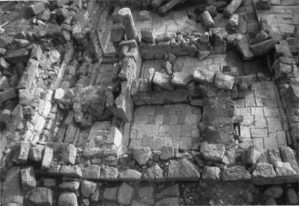 Ben-David, Gonen and Drei 2006: 118. Courtesy of the Israel Exploration Society © <i> synagogues.kinneret.ac.il </i>