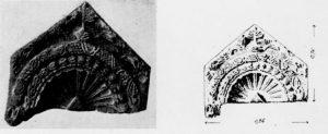 Kohl and Watzinger 1916:58 © <i> synagogues.kinneret.ac.il </i>