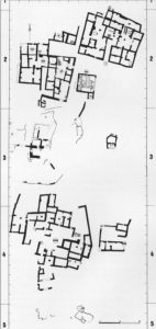 Magen, Zionit and Sirkis 1999: 26. Courtesy of the Israel Exploration Society © <i> synagogues.kinneret.ac.il </i>